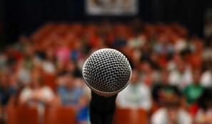 Greatest-Speaker